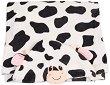Бебешко одеяло - Rosa - Размери 90 x 130 cm -