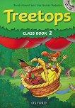 Treetops - ниво 2: Учебник и учебна тетрадка по английски език + CD - Sarah Howell, Lisa Kester-Dodgson -