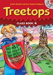 Treetops - ниво 4: Комплект от учебник и учебна тетрадка по английски език + CD-ROM - Sarah Howell, Lisa Kester-Dodgson -