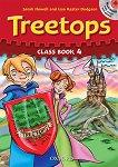 Treetops - ниво 4: Учебник и учебна тетрадка по английски език + CD - Sarah Howell, Lisa Kester-Dodgson -