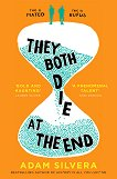 They Both Die at the End - Adam Silvera -