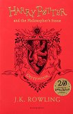 Harry Potter and the Philosopher's Stone: Gryffindor Edition - J. К. Rowling - книга