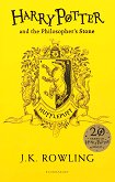 Harry Potter and the Philosopher's Stone: Hufflepuff Edition - J. К. Rowling - книга