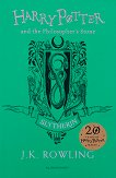 Harry Potter and the Philosopher's Stone: Slytherin Edition - книга