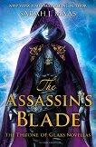 The Assassins`s blade. Novellas - Sarah J. Maas -