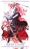 Throne of Glass - book 2: Crown of Midnight -