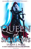 Throne of Glass - book 4: Queen of Shadows - Sarah J. Maas -