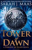 Tower of Dawn - Sarah J. Maas - книга