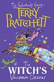 The Witch's Vacuum Cleaner - Terry Pratchett -
