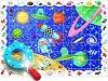"""Космос - Пъзел-игра от серията """"Ludattica"""" -"""