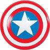 Щит - Капитан Америка - Парти аксесоар -