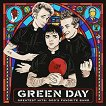 Green Day - Greatest Hits: God's Favorite Band -