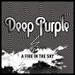 Deep Purple: A Fire in the Sky - 3 CD -