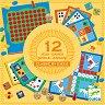 Комплект от 12 класически игри -