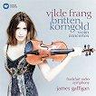 Vilde Frang - Britten & Korngold: Violin Concertos -