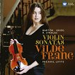Vilde Frang - Bartok, Grieg, R. Strauss: Violin Sonatas -
