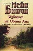 Изворът на Света Ана - Мейв Бинчи - книга