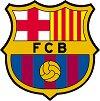 Стикер - ФК Барселона -