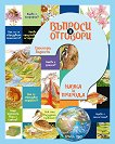 Въпроси и отговори: Наука и природа - Елеонора Барсоти - детска книга