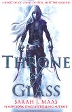 Throne of Glass - book 1 - Sarah J. Maas -