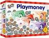 Комплект пари за игра -