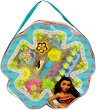 Markwins International Disney Discover Oceania Beauty Bag - Детски комплект с гримове -