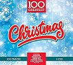 100 Greatest Christmas - 5 CD -