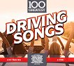 100 Greatest Driving Songs - 5 CD -