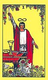 78 карти Таро - Артър Едуард Уейт - книга