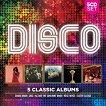 5 Classic Albums: Disco - 5 CD -