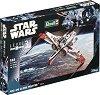 """Космически изтребител - ARC-170 - Сглобяем модел от серията """"Revell: Star Wars"""" -"""