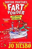 Doctor Proctor's Fart Powder: Time - Travel Bath Bomb - Jo Nesbo -