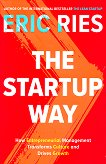 The Startup Way - Eric Ries -