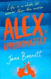 Alex, Approximately - Jenn Bennett -