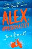 Alex, Approximately - книга