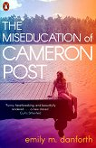 The Miseducation of Cameron Post - Emily M. Danforth - разговорник