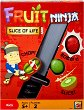 Fruit ninja - Детска състезателна игра -
