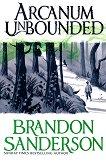 Arcanum Unbounded - Brandon Sanderson -