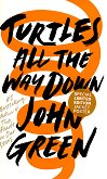 Turtles All the Way Down - John Green - книга