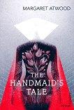 The Handmaid's Tale - Margaret Atwood - книга