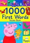 Peppa pig: 1000 First Words -