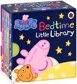 Bedtime Little Library: Peppa Pig - книга