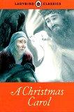 A Christmas carol - Charles Dickens - книга
