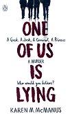 One of us is lying - Karen McManus -