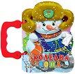 Книжка с дръжка: Коледна поща - Ангелина Жекова -