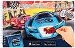 Създай свои Monster Cars - книжка за оцветяване + стикери -