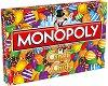 Монополи - Candy Crush - Семейна бизнес игра на английски език -