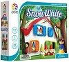 """Снежанка - Детска логическа игра от серията """"Original"""" -"""