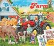 Създай своя ферма + стикери -