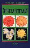 Хризантеми - Недялка Николова -